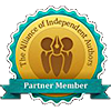 Alliance of Independent Authors - Partner Member Logo