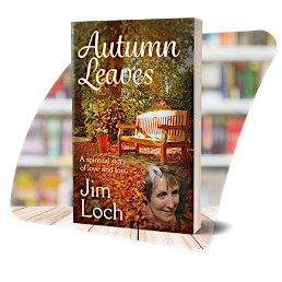 The cover of Autumn Leaves