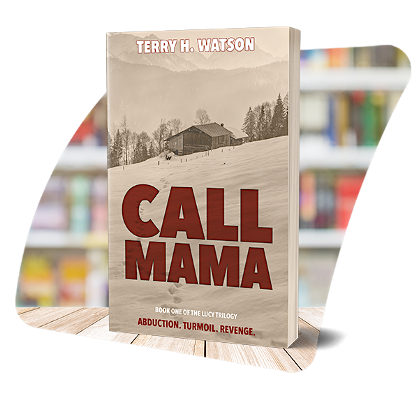 The cover of Call Mama