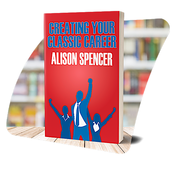 The cover of Creating Your Classic Career