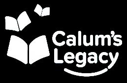 Calum's Legacy logo