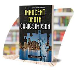 The cover of Innocent Death