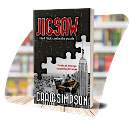 The cover of Jigsaw