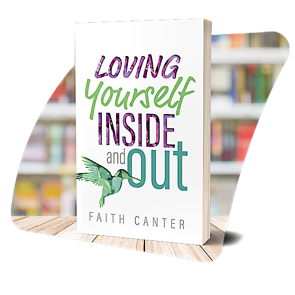 The cover of Loving Yourself Inside and Out
