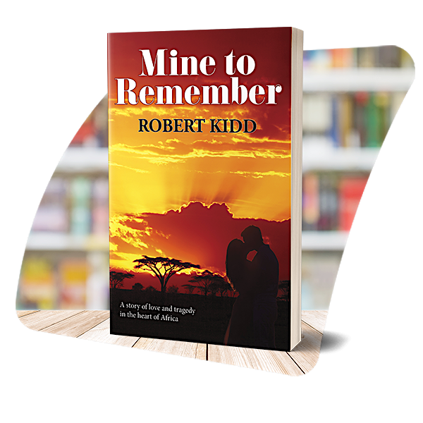 The cover of Mine to Remember