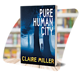 The cover of Pure Human City