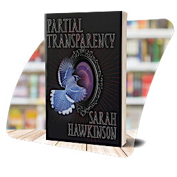 The cover of Partial Transparency