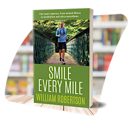 The cover of Smile Every Mile