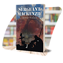 The cover of Sergeant Mackenzie