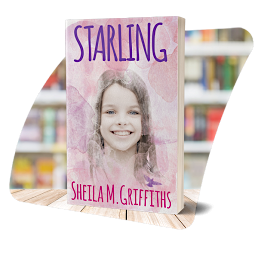 The cover of Starling