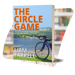 Cover of The Circle Game - Book 1