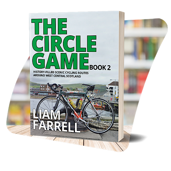 The cover of The Circle Game: Book 2