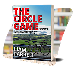 The cover of The Circle Game Book 3