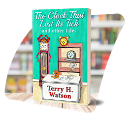 The cover of The Clock That Lost Its Tick