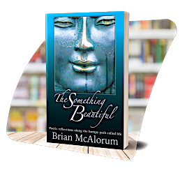 The cover of The Something Beautiful