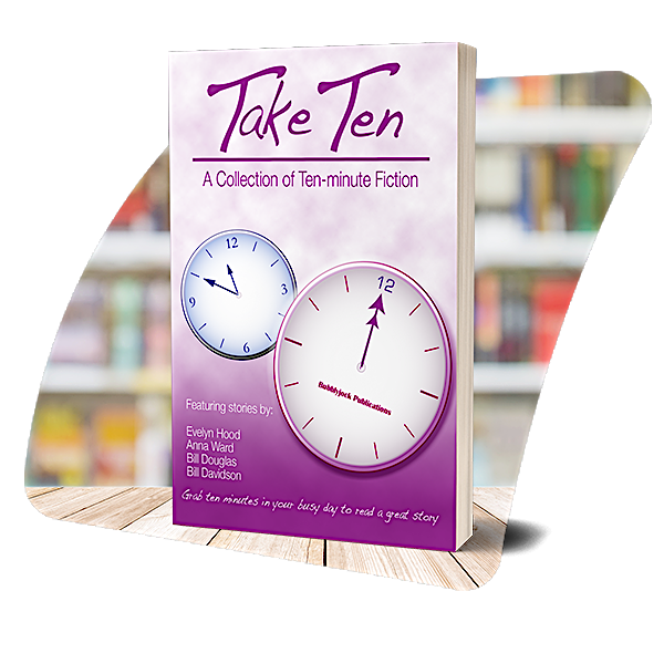 The cover of Take Ten