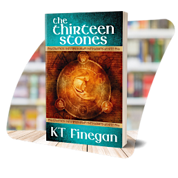 Cover of The Thirteen Stones