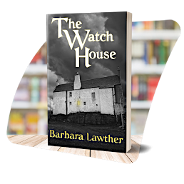 Cover of The Watch House