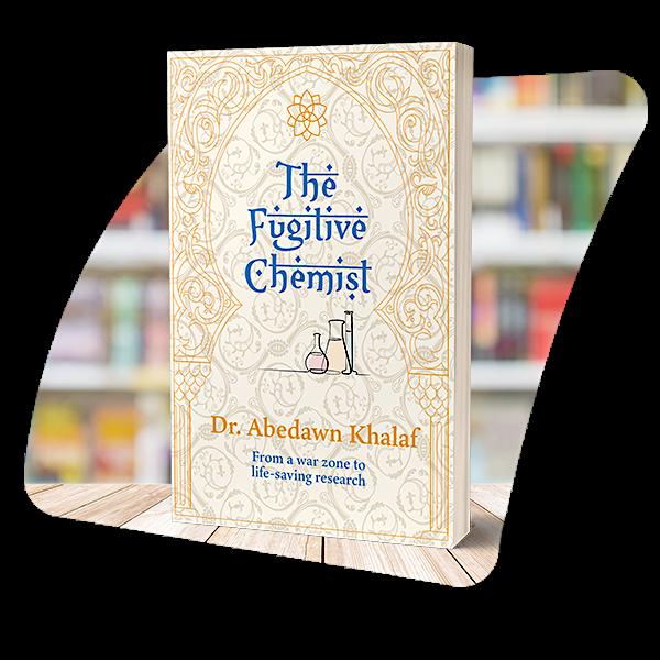 The Fugitive Chemist