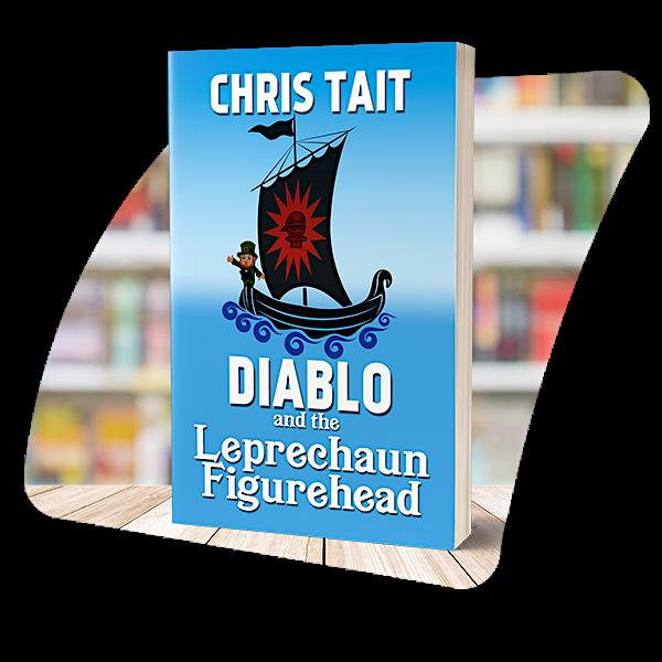 Diablo & The Leprechaun Figurehead cover