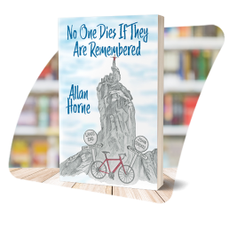 No ONe Dies If They Are Remembered cover