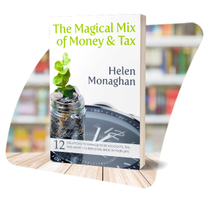 Cover of The Magical Mix of Money and Tax