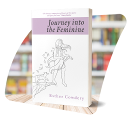 Journey into the Feminine cover