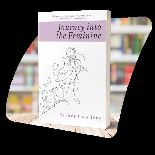 Journey into the Feminine cover