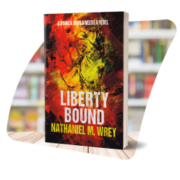 Liberty Bound cover