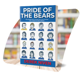 Pride of the Bears cover