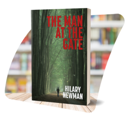 The Man at the Gate book