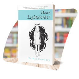 Dear Lightworker cover