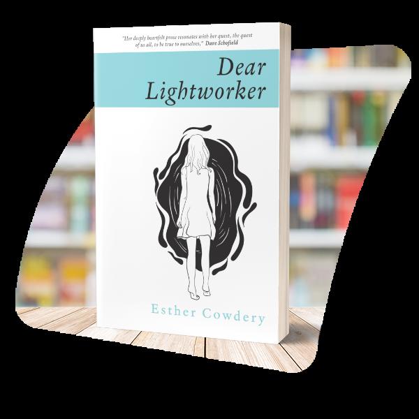 Dear Lightworker cover