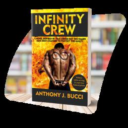 Infinity Crew cover