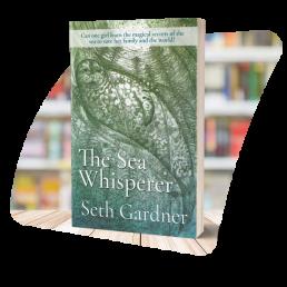 The Sea Whisperer cover