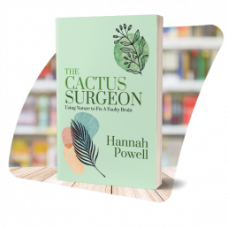The Cactus Surgeon cover